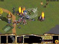 Warlords, скриншот, 192KB