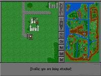 Warlords, скриншот, 42KB