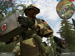 Battlefield 2, скриншот, 106KB