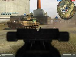 Battlefield 2, скриншот, 68KB