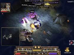 Fate, скриншот, 101KB