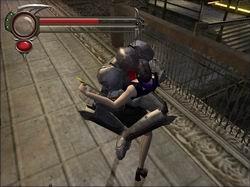 BloodRayne 2, скриншот, 81KB