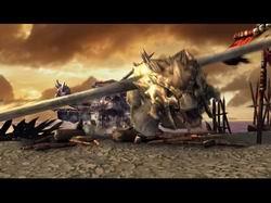 Dungeon Siege 2, скриншот, 55KB