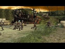 Dungeon Siege 2, скриншот, 89KB