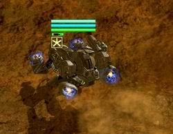 Earth2160, скриншот, 21KB