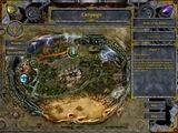 Dragonshard, скриншот, 168KB