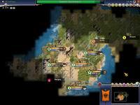 Civilization 4, скриншот, 86KB
