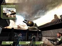 Quake 4, скриншот, 100KB