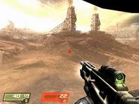 Quake 4, скриншот, 83KB