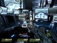 Quake 4, скриншот, 86KB