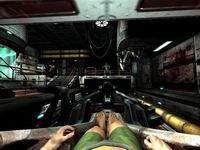 Quake 4, скриншот, 70KB