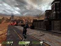 Quake 4, скриншот, 91KB
