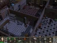 The Fall, скриншот, 109KB