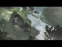 Кинг Конг, скриншот, 89KB