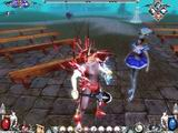 Магия Крови, скриншот, 152KB