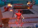 Магия Крови, скриншот, 107KB