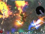 Магия Крови, скриншот, 124KB