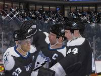NHL 2006, скриншот, 104KB