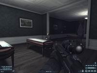 Rainbow Six: Lockdown, скриншот, 83KB