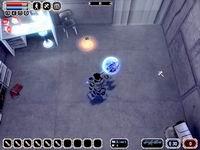 Etrom, скриншот, 116KB