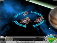 Galactic Civilization 2, скриншот, 96KB