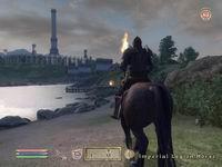 Oblivion, скриншот, 93KB