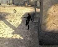 Tomb Raider Legends, скриншот, 130KB