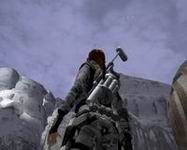 Tomb Raider Legends, скриншот, 70KB