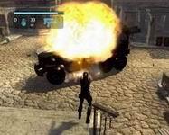 Tomb Raider Legends, скриншот, 137KB