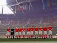 2006 FIFA World Cup  скриншот, 141KB