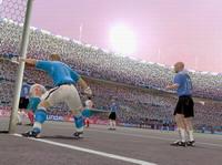 2006 FIFA World Cup  скриншот, 157KB