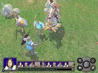 Heroes 5, скриншот, 139KB