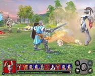 Heroes 5, скриншот, 158KB