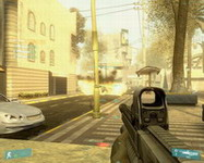 Tom Clancy's Ghost Recon: Advanced Warfighter   скриншот, 121KB