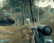 Tom Clancy's Ghost Recon: Advanced Warfighter   скриншот, 146KB