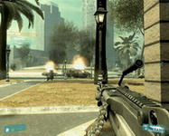 Tom Clancy's Ghost Recon: Advanced Warfighter   скриншот, 132KB