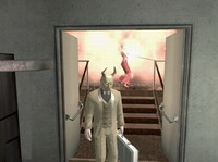 Hitman: Blood Money     скриншот,95 KB