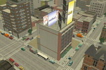 Tycoon City: New York     скриншот, 142KB