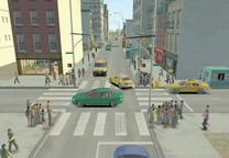 Tycoon City: New York     скриншот, 138KB