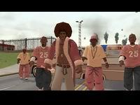 Bad Day L.A., скриншот, 70KB