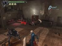 Devil May Cray 3, скриншот, 89KB