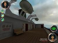 The Ship, скриншот, 81KB