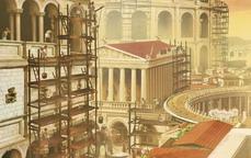 CivCity: Rome     скриншот, 146KB