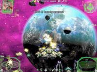 DarkStar One     скриншот, 152KB