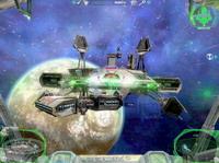 DarkStar One     скриншот, 146KB