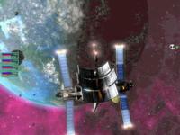DarkStar One     скриншот, 125KB