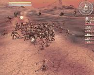 Fallen Lords     скриншот, 151KB