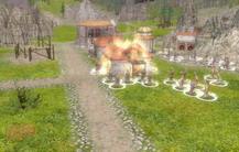 Glory of the Roman Empire     скриншот, 145KB