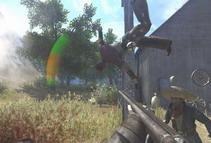 Call of Juarez     скриншот, 141KB