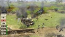 В тылу врага 2     скриншот, 134KB